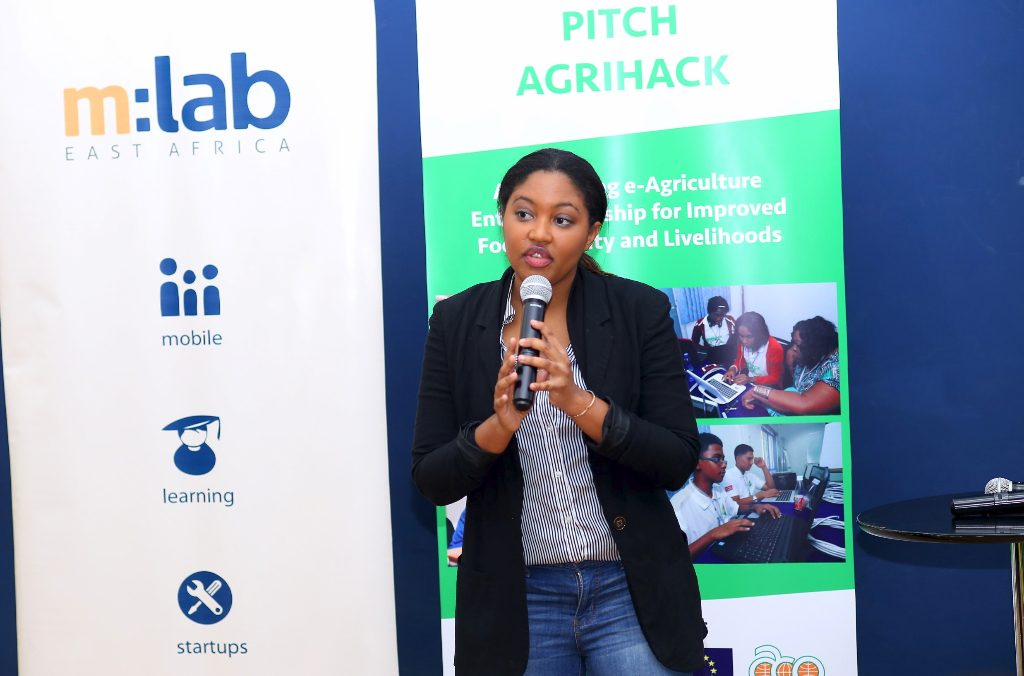 Win investment for your start-up at Pitch AgriHack West Africa!