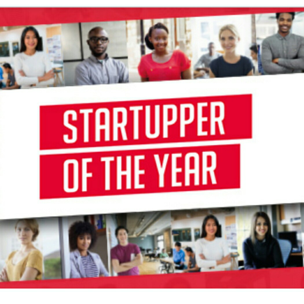 Startupper of the year by Total
